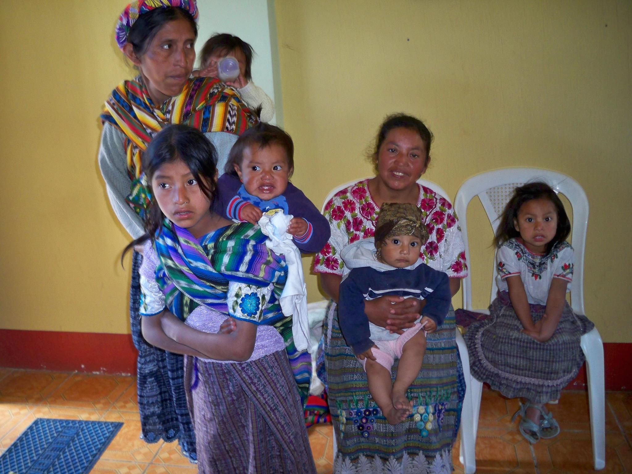 Nuevos proyectos para El Salvador y Guatemala